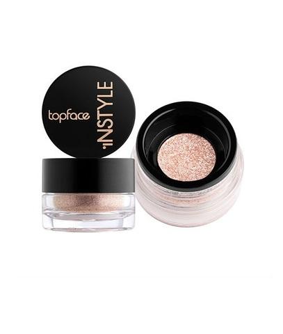 TopFace - Пигменты для глаз