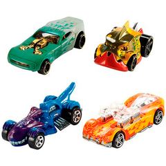 Mattel Hot Wheels BHR15 Хот Вилс Машинки