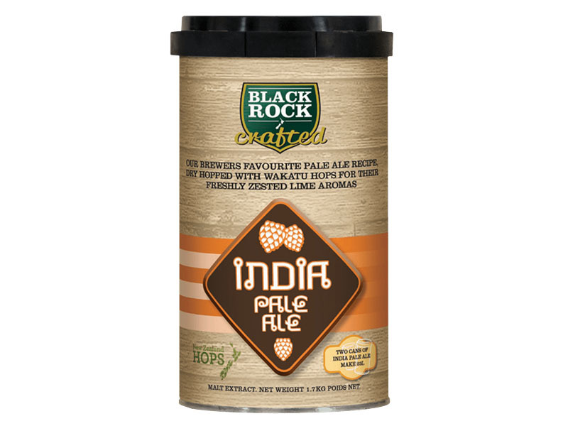Экстракты Cолодовый экстракт Black Rock Craft India Pale Ale 1,7 кг Black-Rock-Crafted-India-Pale-Ale.jpg