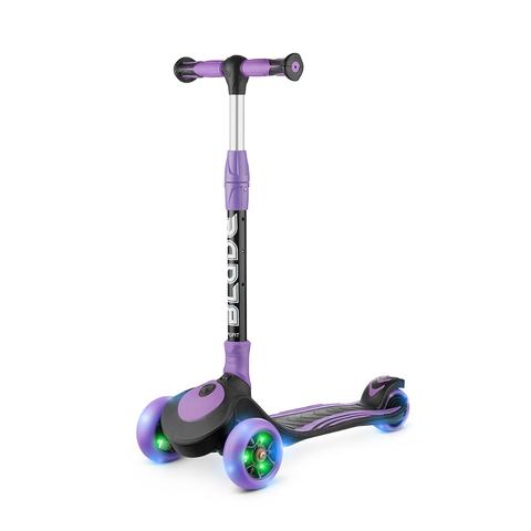 Blade Sport V2 черный фиолетовый