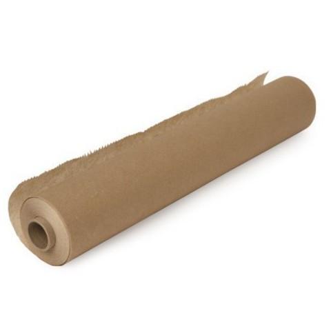 Пергамент для выпечки 27,5см*50м коричневый