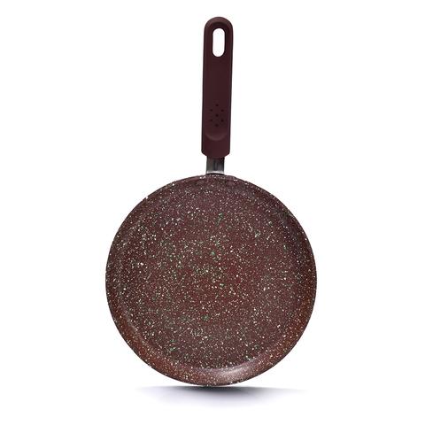 4308 FISSMAN Mosses Stone Сковорода блинная 24 см,  купить