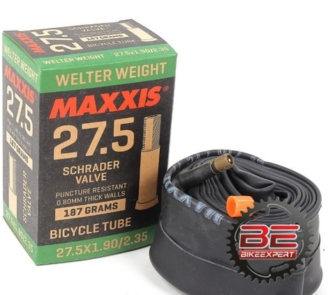 Камера Maxxis WelterWeight 27x1.9-2.35