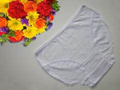 3089-1 трусы женские, белые