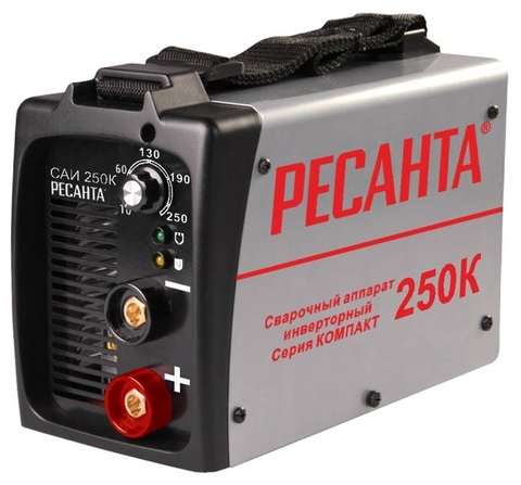 Инвертор РЕСАНТА САИ 250К