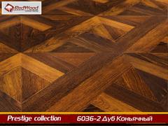 Ламинат Redwood №6036/2 Дуб Коньячный коллекция Prestige