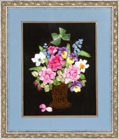 Ц-1157 Цветы для любимой