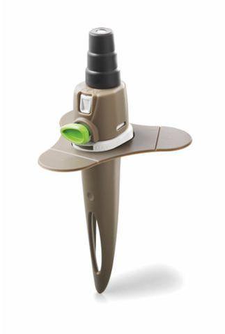 Aquaflora Holiday Premium автономная система капельного полива для растений в горшках