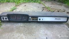 Рено Дачия 1310 торпеда панель приборов