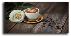 """Постер """"Романтическое утро"""""""