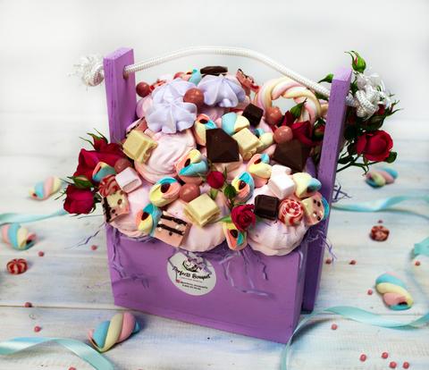 Ящик сладостей