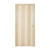 Дверь гармошка дуб белёный Стиль