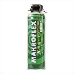 Очищающая жидкость для удаления пятен незатвердевшей пены МАКРОФЛЕКС Premium Cleaner 500 мл (прозрачный)