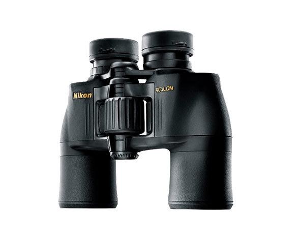 Восьмикратный Nikon Aculon A211