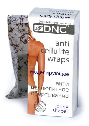DNC Моделирующее Антицеллюлитное обертывание 140г