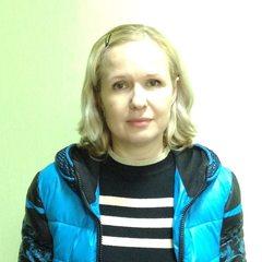 Королева Юлия Рудольфовна