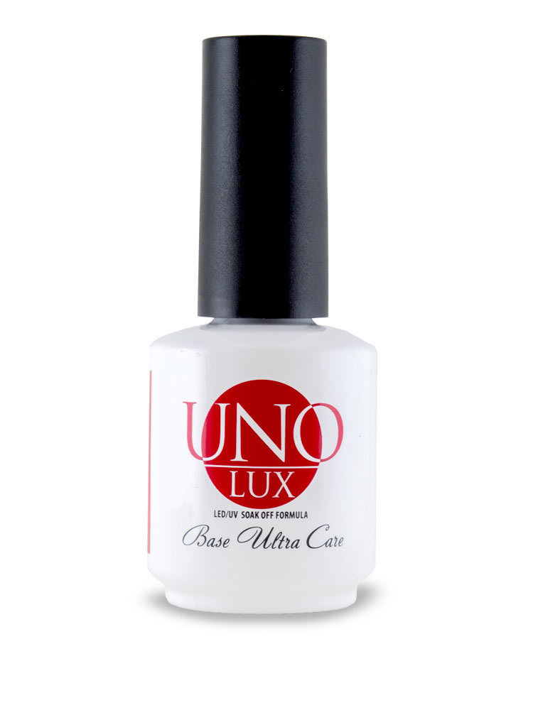 База UNO LUX Base Ultra Care 15мл