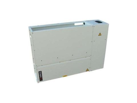 Канальный осушитель HIdROS SBA (P) 75 со встроенными опциями\RGDD 05 для бассейнов