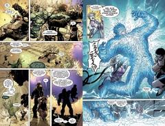 DC. Rebirth. Отряд Самоубийц. Книга 2. Ещё больше безумия