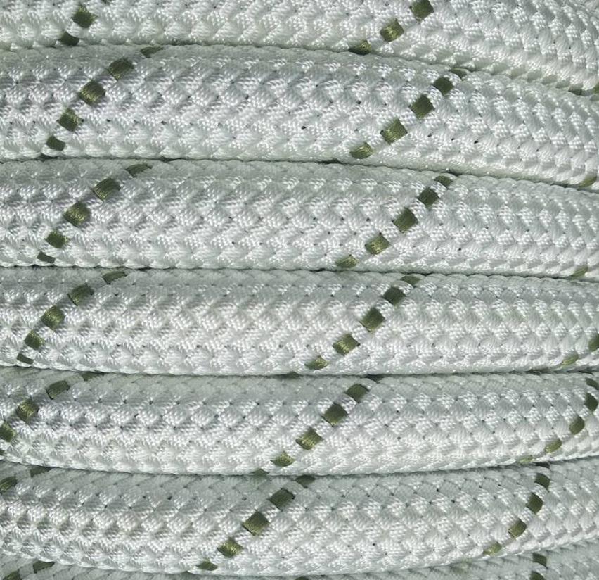 Веревка 24-прядная полиамидная 20 мм