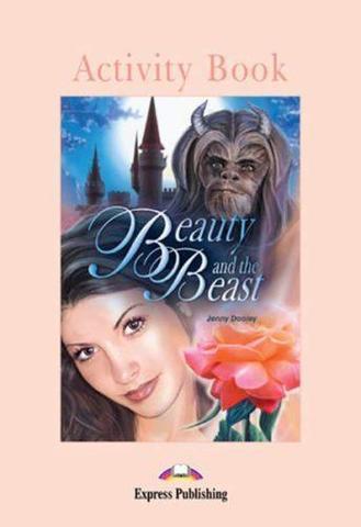 Beauty & the beast. Beginner (5-6 класс). Рабочая тетрадь