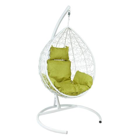 Подвесное кресло белое Z-11 (Р)