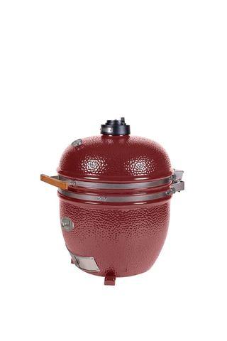 Керамический гриль Monolith Le Chef PRO очень большой (красный)