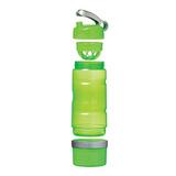 Спортивная питьевая бутылка Hydrate 615 мл, артикул 535, производитель - Sistema, фото 6