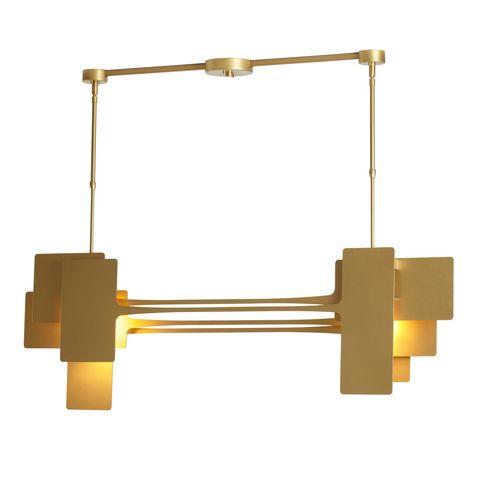 Подвесной светильник копия Stretch by Hubbardton Forg
