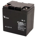 Аккумулятор Vision CP12280SX ( 12 В 28 Ач / 12 V 28 Ah ) - фотография