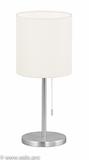 Настольная лампа Eglo SENDO 82811 1