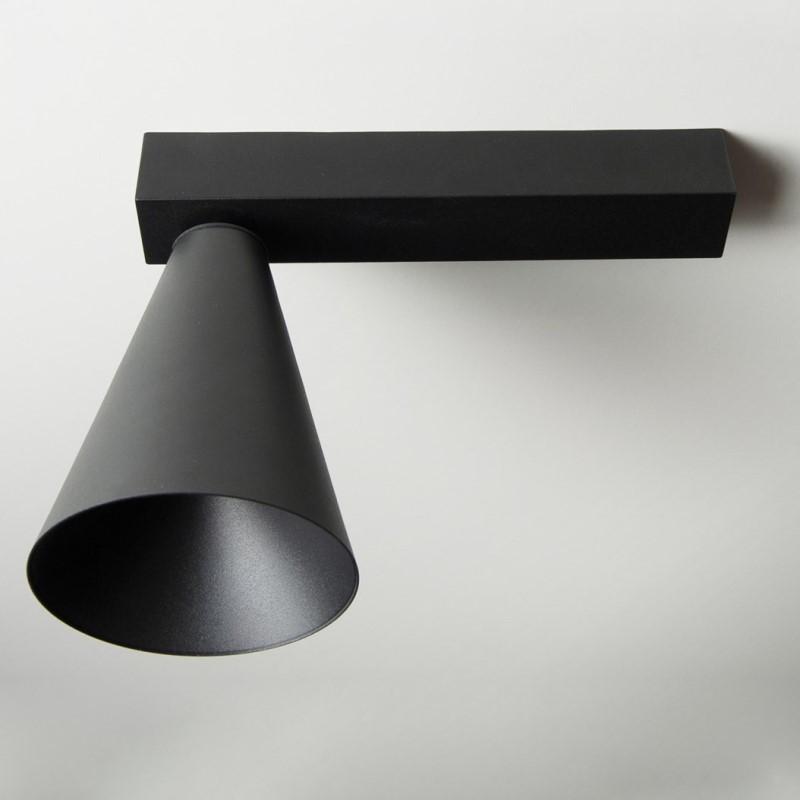 Потолочный светильник Molto Luce Cono