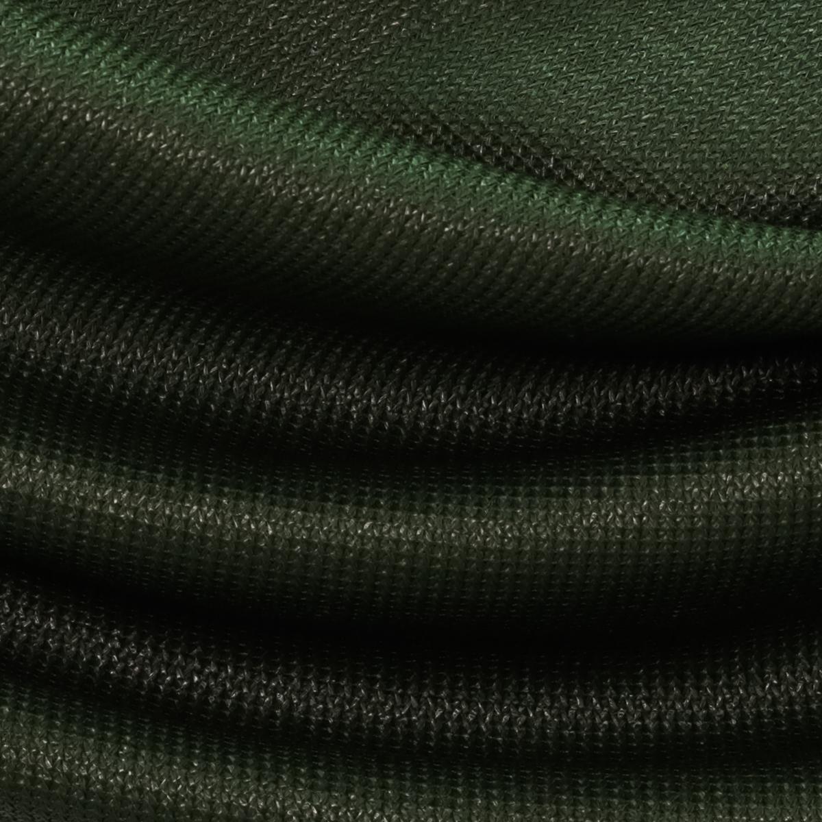 Болотно-зелёное фактурное полотно