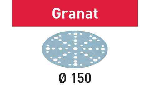 Шлифовальные круги STF D150/48 P40 GR/1