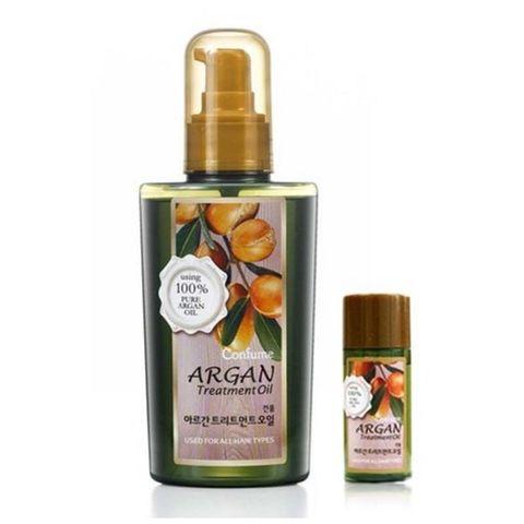 WELCOS Confume Масло аргановое для волос Confume Argan Treatment Oil 120мл+25мл