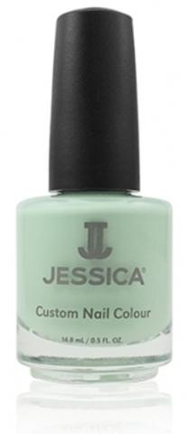 Лак JESSICA 1114 Mint Blossom