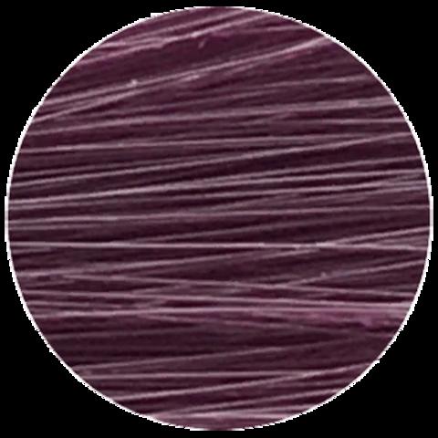 Lebel Materia 3D V-6 (тёмный блондин фиолетовый) - Перманентная низкоаммичная краска для волос