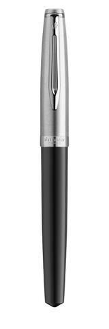 Ручка-роллер/EMBLM BLACK CT RB F BLK GB 2 шт123