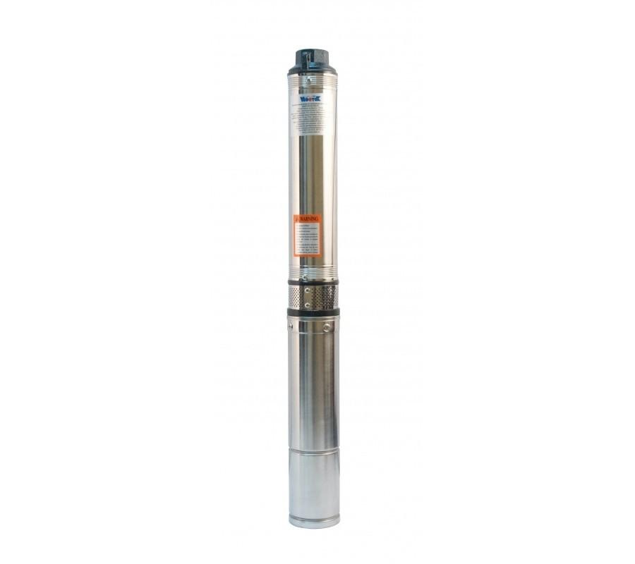 Насос скважинный Vodotok БЦПЭ-85-0,5-25м-Ч