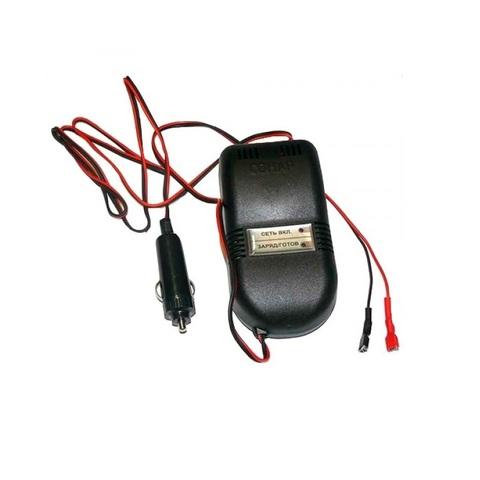 Зарядное устройство для аккумуляторов Сонар, от 12В, 12В