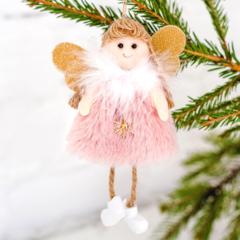 подарок к Ли-Ли Baby в полосатой пижамке