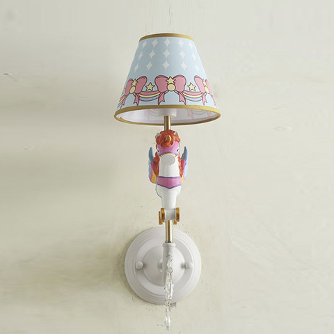 Настенный светильник Shera by Bamboo