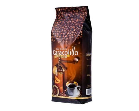 купить кофе в зернах Caracolillo Cafe de Cuba, 1 кг