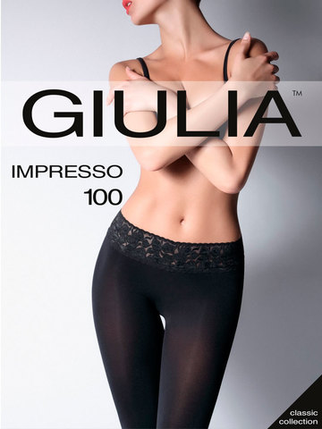 Колготки Impresso 100 Giulia