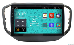 Штатная магнитола для Chery Tiggo 5 16+ на Android 6.0 Parafar PF985Lite