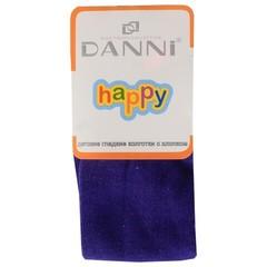 DANNI happy