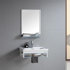 Комплект мебели для ванны River LAURA 605 BU голубой