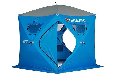 Палатка зимняя HIGASHI PENTA