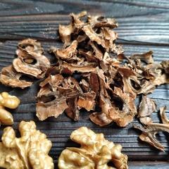 Перепонки грецкого ореха 500 г