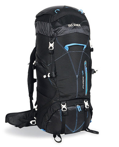Рюкзак туристический Tatonka Pyrox 45